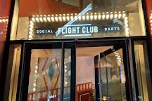 Flight Club Victoria, London, United Kingdom