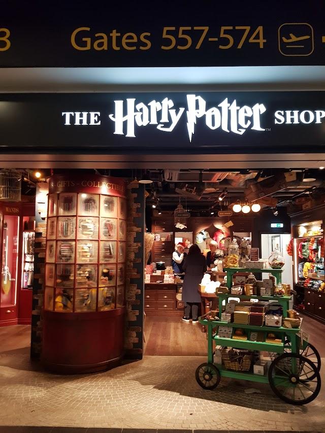 The Harry Potter Shop