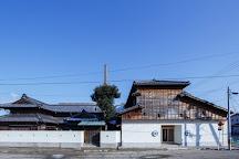 Imayo Tsukasa Sake Brewery, Niigata, Japan