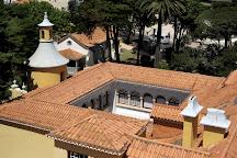 Museu Condes de Castro, Cascais, Portugal