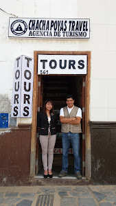 Chachapoyas Travel 2