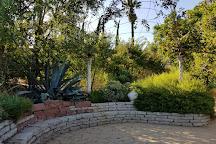 Arlington Garden in Pasadena, Pasadena, United States