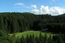 Park Forest Golubinjak, Lokve, Croatia