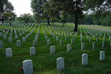 Culpeper National Cemetery, Culpeper, United States