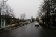 Muzey-Usad'ba A.m. Gerasimova, Michurinsk, Russia
