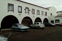 Museu Militar dos Acores, Ponta Delgada, Portugal