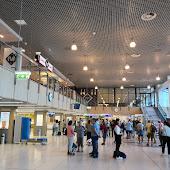 Airport airport Chisinau KIV