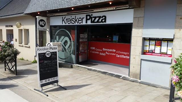 Kreisker Pizza