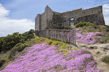 Fortezza Vecchia, Villasimius, Italy