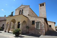 Chiesa di Santa Maria Infraportas, Foligno, Italy