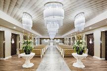 Grand Sierra Resort Casino, Reno, United States