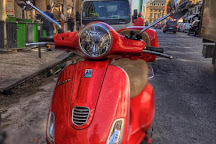 Paris by Scooter, Paris, France