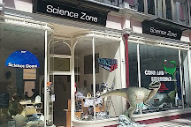Science Zone, Bournemouth, United Kingdom
