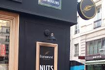 L'amoncel, Paris, France
