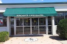 Seroogy's Chocolates, De Pere, United States