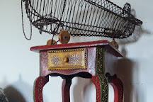 Antik Objetos con Alma, Colonia del Sacramento, Uruguay
