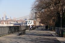 Brooklyn Heights Promenade, Brooklyn, United States