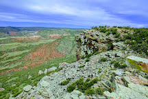 Soapstone Prairie Natural Area, Fort Collins, United States
