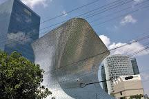 Museo Soumaya, Mexico City, Mexico