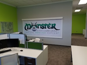 Monster Reservations Group