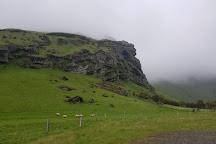 Rutshellir Cave, Skogar, Iceland