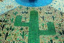 Fabrica de Vidrio, Cabo San Lucas, Mexico