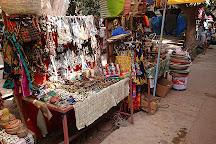 Senegambia Craft Market, Kololi, Gambia