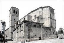 Parroquia de Santiago Real, Logrono, Spain