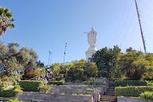 San Cristóbal Hill, Santiago, Chile
