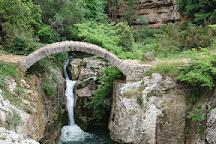 Pont Romain, Bugarach, France