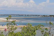 Nin's Lagoon, Nin, Croatia