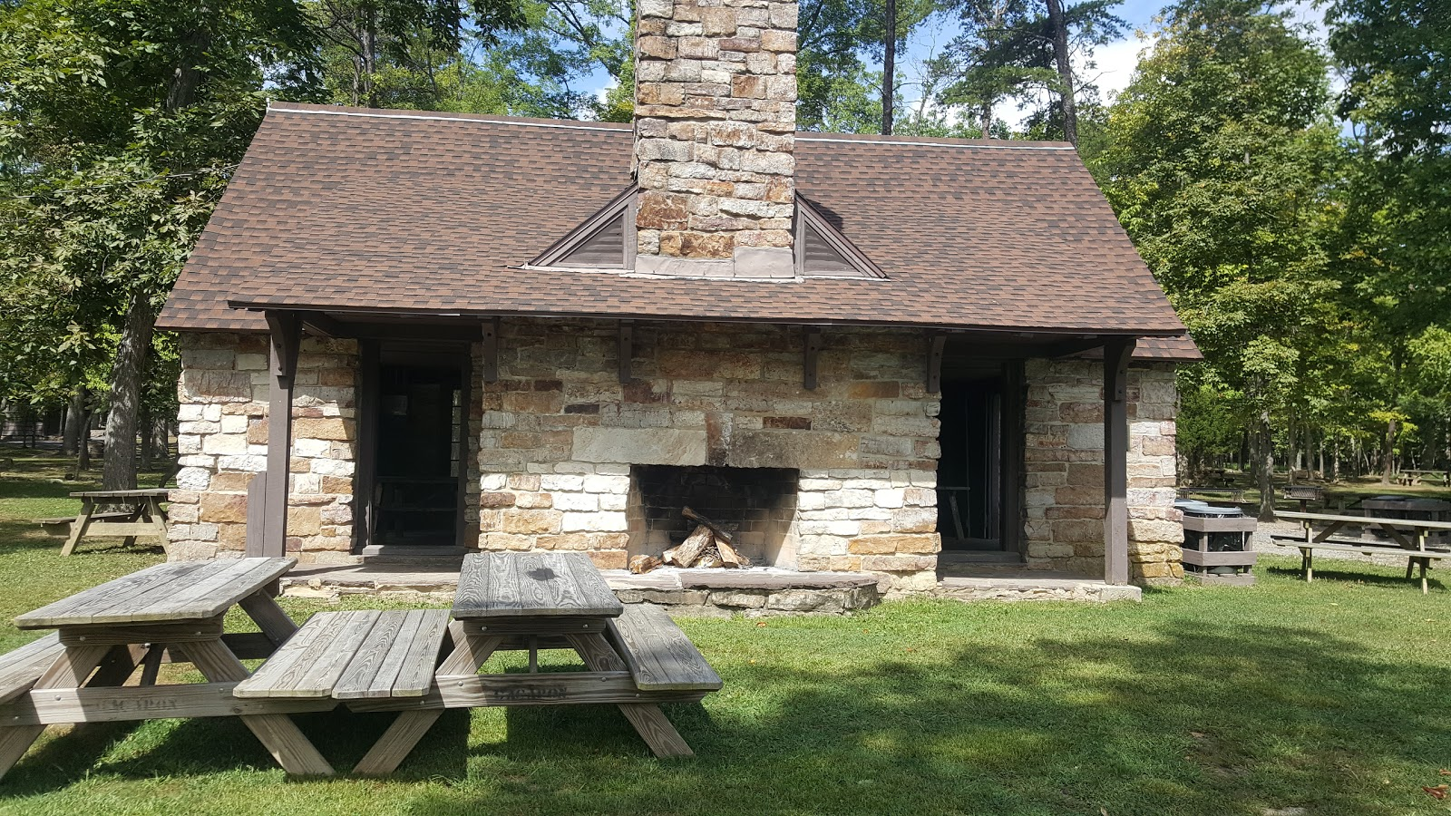 Visit Cacapon Resort State Park On Your Trip To Berkeley Springs