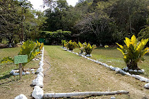 Actún Can, Flores, Guatemala