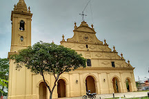 Iglesia de la Santisima Trinidad, Asuncion, Paraguay