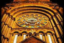 Saint Patricks Church, Belfast, United Kingdom