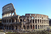 Rome with a Roman, Rome, Italy
