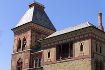 Olana State Historic Site, Hudson, United States