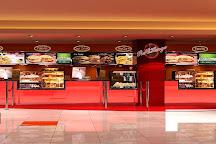 Asian Cinesquare Multiplex, Hyderabad, India