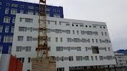 Сургутская окружная клиническая больница