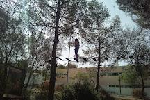 Jungle Parc Junior, Bendinat, Spain
