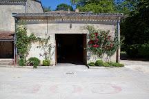 Chateau Coutet, Saint-Emilion, France