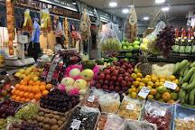 Mercado de San Telmo, Buenos Aires, Argentina