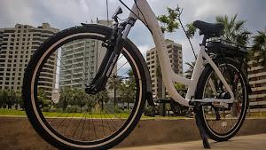 E-Wheel Perú 3