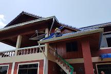 Union Hilltribe Villages, Chiang Rai, Thailand