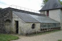 Château de l'Islette, Azay-le-Rideau, France