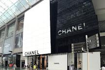 CHANEL The Shoppes at Marina Bay Sands, Singapore, Singapore