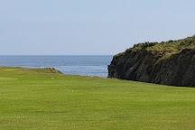 Castletown Golf Links, Derbyhaven, United Kingdom