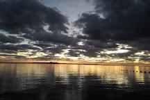 Playa Sere, Carmelo, Uruguay