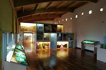 Salt Museum, Antigua, Spain