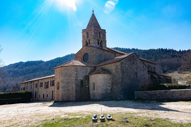 Eglise Abbatiale Cistercienne